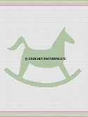 Green Rocking Horse Baby Crochet Pattern Graph e-mailed.pdf #325